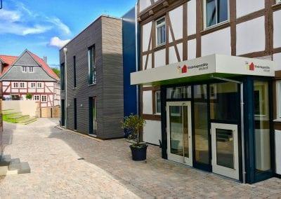 Altstadtkita Homberg