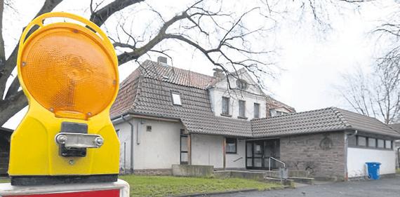 Zennern saniert sein Dorfgemeinschaftshaus