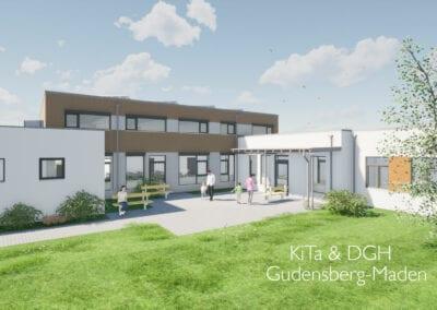 KiTa & DGH Maden Gudensberg