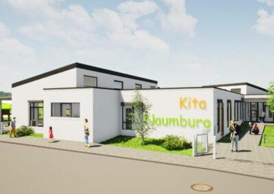 KiTa Naumburg